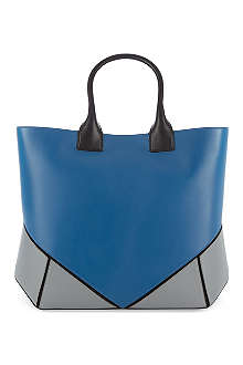 GIVENCHY Easy tricolour leather tote