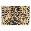 GIVENCHY Large leopard-print pouch