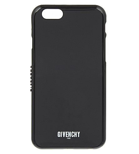 GIVENCHY Logo iPhone6 case (Multi