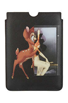GIVENCHY Bambi print iPad mini sleeve