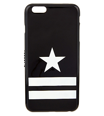 GIVENCHY Star and Stripes iPhone 6+ case (Multi