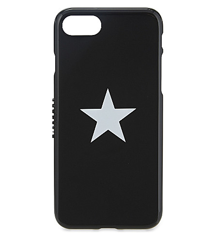 GIVENCHY Star iPhone 7 case (Multi