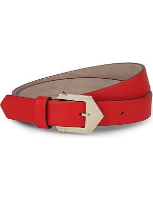 GIVENCHY Hip waist belt