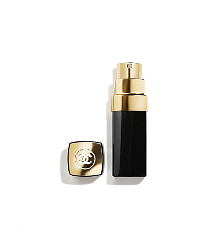 CHANEL <strong>N&ordm;5</strong> Parfum Purse Spray Refill 7.5ml