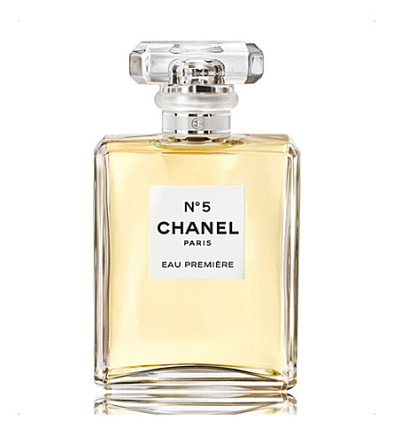 CHANEL <strong>N°5</strong> Eau Premi&egrave;re Spray 100ml