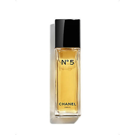 CHANEL Nº5 Eau de Toilette Spray 50ml