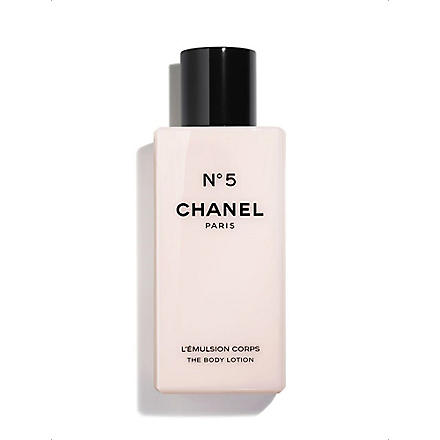 CHANEL Nº5 The Body Lotion