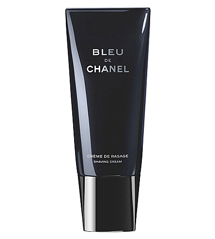 CHANEL <strong>BLEU 德 CHANEL</strong> 剃须膏100毫升