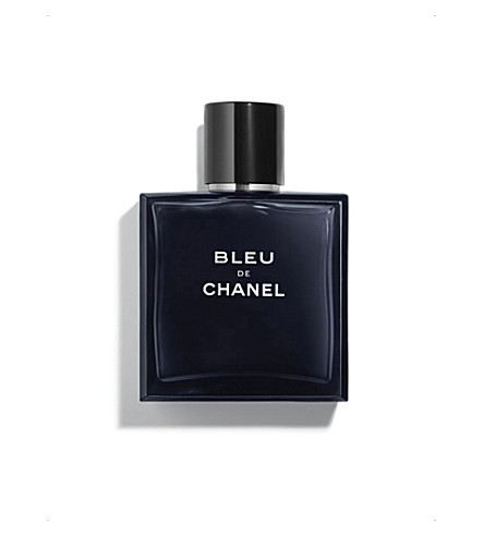 CHANEL <strong>BLEU DE CHANEL</strong> Eau de Toilette Spray 50ml