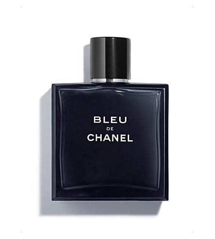 Chanel Bleu De Chanel Eau De Toilette Spray 100ml Selfridgescom