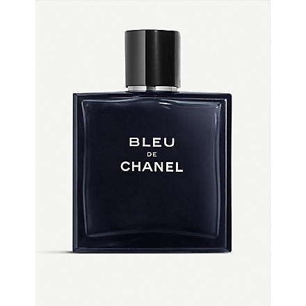 CHANEL BLEU DE CHANEL Eau de Toilette Spray 150ml