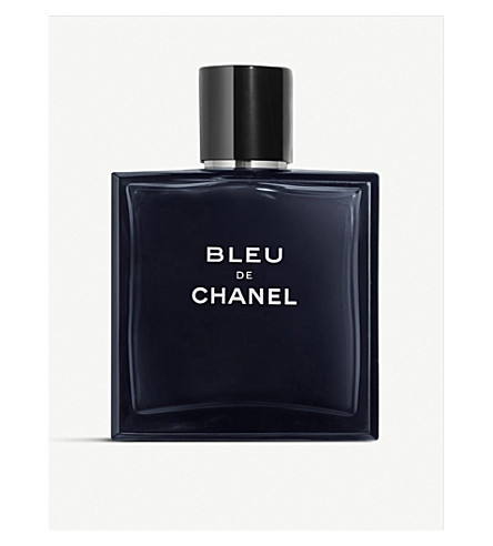 Bleu de Chanel mens aftershave