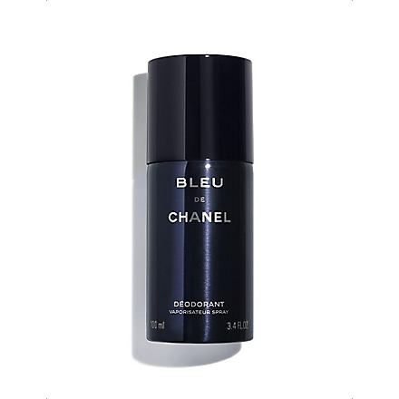 CHANEL BLEU DE CHANEL Spray Deodorant