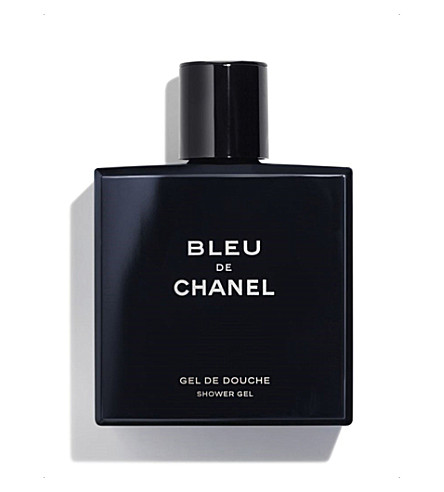 CHANEL <strong>BLEU DE CHANEL</strong> Shower Gel