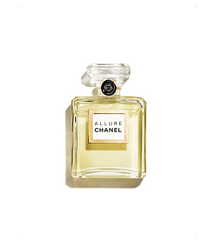 CHANEL <strong>ALLURE</strong> Parfum Bottle 7.5ml