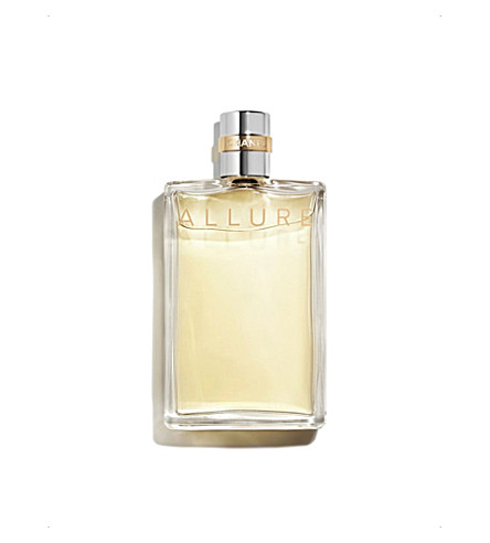 CHANEL <strong>ALLURE</strong> Eau de Toilette Spray 50ml