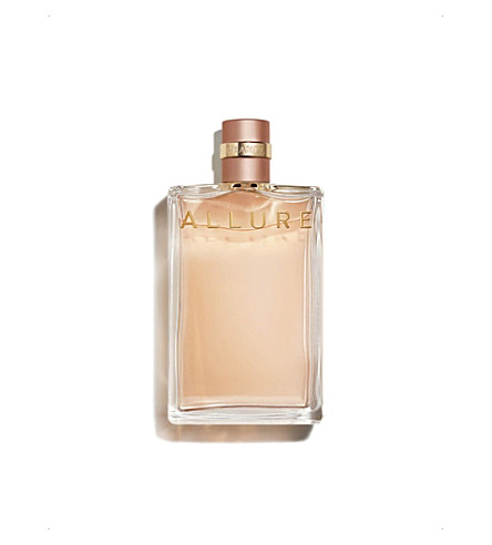 CHANEL <strong>ALLURE</strong> Eau de Parfum Spray 100ml