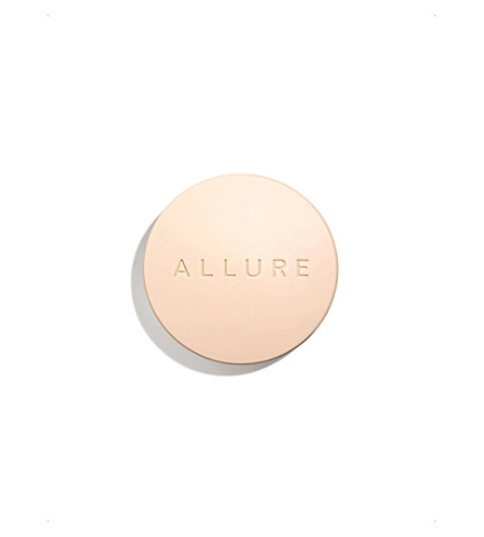 CHANEL <strong>ALLURE</strong> Bath Soap