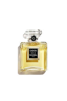 CHANEL COCO Parfum Bottle 7.5ml