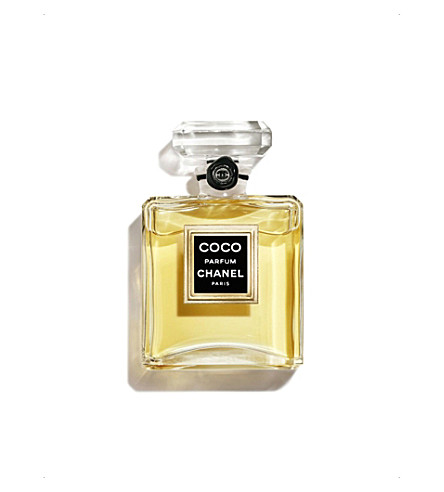 CHANEL <strong>COCO</strong> Parfum Bottle 15ml