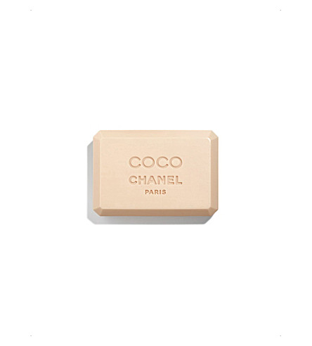 CHANEL <strong>COCO</strong> Bath Soap