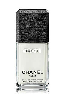 CHANEL ÉGOÏSTE After–Shave Moisturiser 75ml