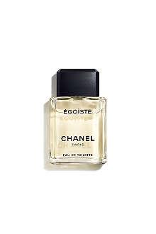 CHANEL ÉGOÏSTE Eau de Toilette Spray 50ml