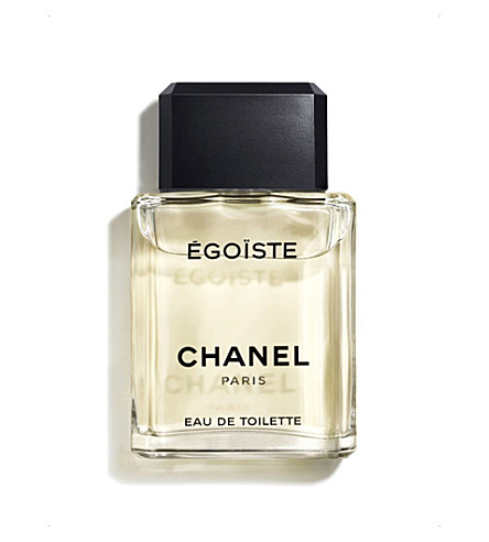 CHANEL <strong>&Eacute;GO&Iuml;STE</strong> Eau de Toilette Spray 50ml