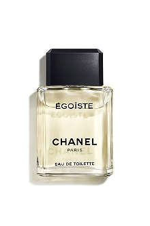 CHANEL ÉGOÏSTE Eau de Toilette Spray 100ml