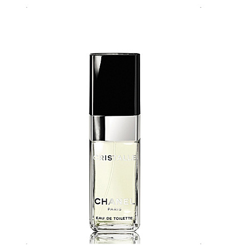 CHANEL <strong>CRISTALLE</strong>香水喷雾60ml