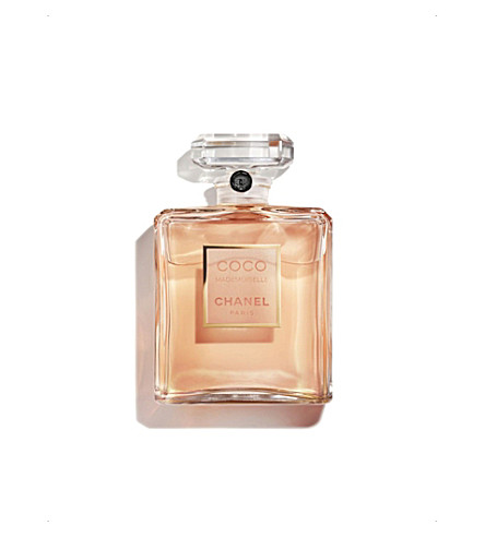 CHANEL <strong>COCO MADEMOISELLE</strong> Parfum Bottle 15ml