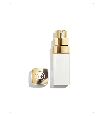 CHANEL <strong>COCO MADEMOISELLE</strong> Spray Parfum Bottle 7.5ml
