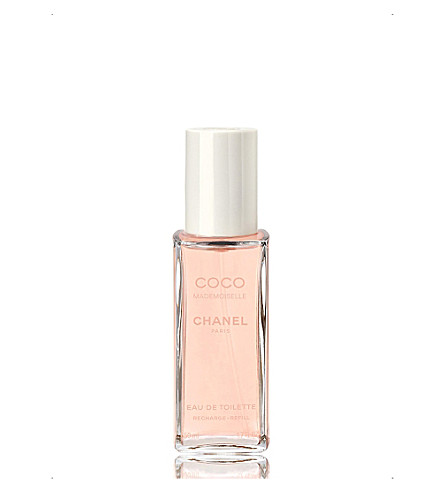 CHANEL <strong>COCO MADEMOISELLE</strong> Eau de Toilette Refill 50ml