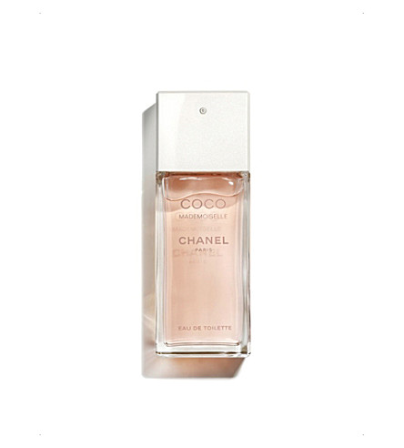 CHANEL <strong>COCO MADEMOISELLE</strong> Eau de Toilette Spray 50ml