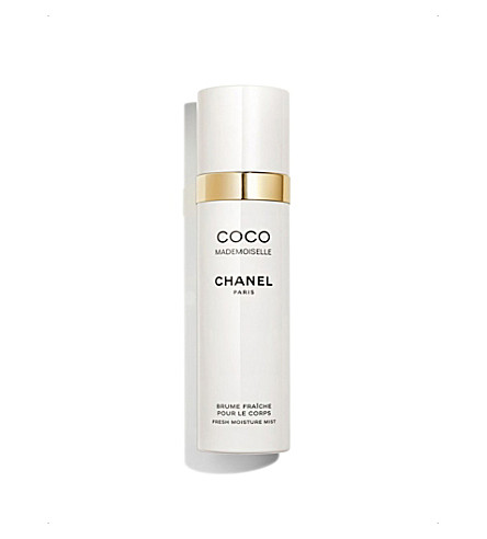 CHANEL <strong>COCO MADEMOISELLE</strong> Fresh Moisture Mist