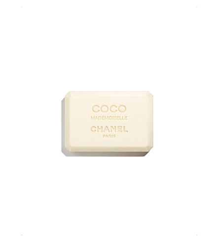 CHANEL <strong>COCO MADEMOISELLE</strong> Bath Soap