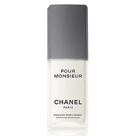 CHANEL POUR MONSIEUR After–Shave Moisturiser