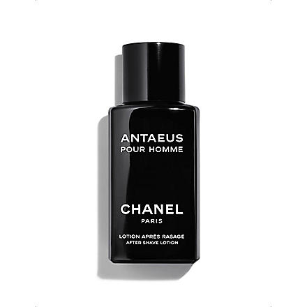 CHANEL ANTAEUS After–Shave Lotion