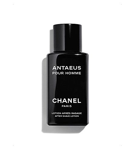 CHANEL <strong>ANTAEUS</strong> After–Shave Lotion