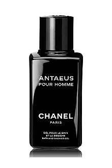 CHANEL ANTAEUS Bath and Shower Gel