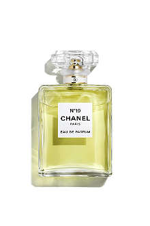 CHANEL Nº19 Eau de Parfum Spray 100ml