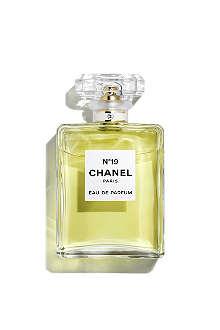 CHANEL Nº19 Eau de Parfum Spray 100ml
