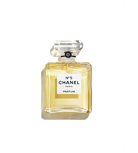 CHANEL <strong>Nº5</strong> Parfum Bottle 15ml