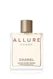 CHANEL ALLURE HOMME After–Shave Lotion 50ml