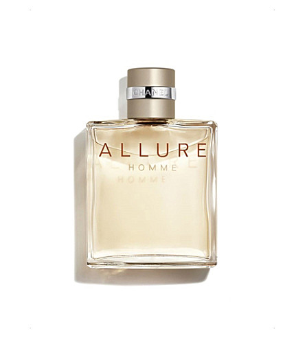 CHANEL <strong>ALLURE HOMME</strong> Eau de Toilette Spray 50ml