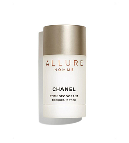 CHANEL <strong>ALLURE HOMME</strong> Deodorant Stick