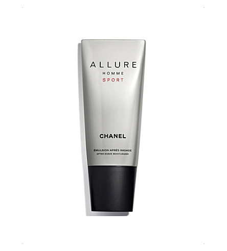 CHANEL <strong>ALLURE HOMME SPORT</strong>After–Shave Moisturiser