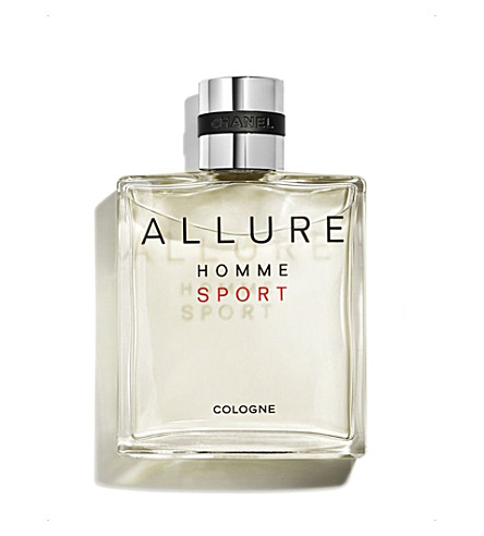 CHANEL <strong>ALLURE HOMME SPORT</strong> Cologne Sport Spray 150ml