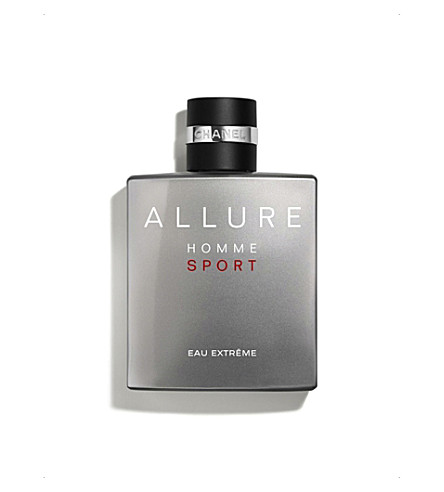 CHANEL <strong>ALLURE HOMME SPORT EAU EXTR&Ecirc;ME</strong> Spray 50ml