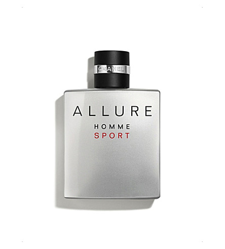 CHANEL <strong>ALLURE HOMME SPORT</strong> Eau de Toilette Spray 50ml
